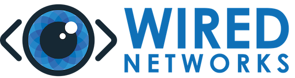 Wired Networks Logo